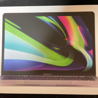 Apple - MacBook Pro M1 2020 値下げ不可