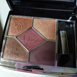 Dior - Dior サンククルール ミッツア