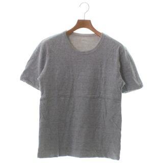 ウェアラバウツ(WHEREABOUTS)のWHEREABOUTS Tシャツ・カットソー メンズ(Tシャツ/カットソー(半袖/袖なし))