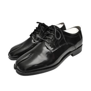 MAISON MARGIELA TABI 革靴