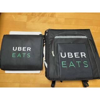 UberEats リュック ウーバーイーツ