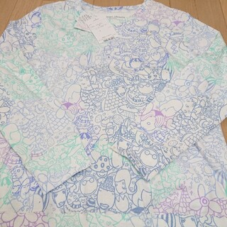 ツモリチサト(TSUMORI CHISATO)のワコール ツモリチサト sleep パジャマ /ルームウェア  (パジャマ)