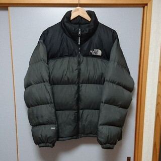THE NORTH FACE - 90S ヌプシジャケット THE NORTH FACE