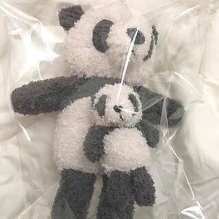 gelato pique - SWEET ジェラピケ ふろく パンダの親子 ♡