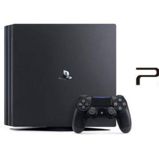 プレイステーション4(PlayStation4)のps4 pro(家庭用ゲーム機本体)