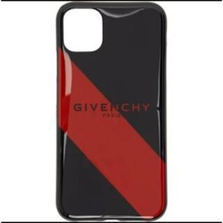 ジバンシィ(GIVENCHY)のGIVENCHY iphone11ケース(iPhoneケース)