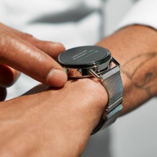 スカーゲン(SKAGEN)のmisuzu様 SKAGEN FALSTER2 (腕時計(デジタル))