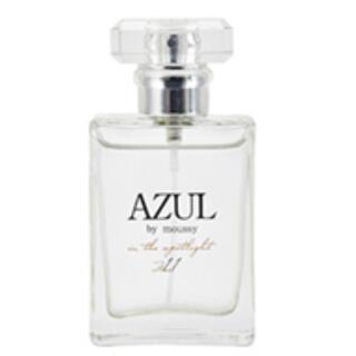 アズールバイマウジー(AZUL by moussy)のマウジー 香水 In the spotlight(ユニセックス)