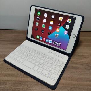 Apple - (美品) Ipad Mini5 第5世代 Wifi 64GBとキーボード