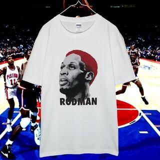 【新品】RODMAN Tシャツ