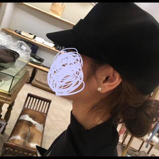Ron Herman - アンソニーピート Anthony peto ベルベット 帽子