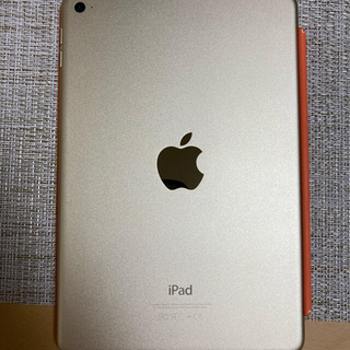 iPad mini4 16GB wifiモデル