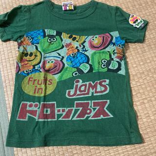 JAM - JAM☆男女OK☆半袖Tシャツ☆130cm☆送料込み