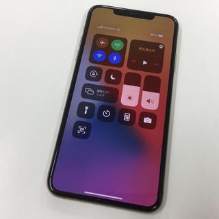 Apple - 新品同様 メーカー交換品 iPhone11 Pro MAX 512GB ゴールド