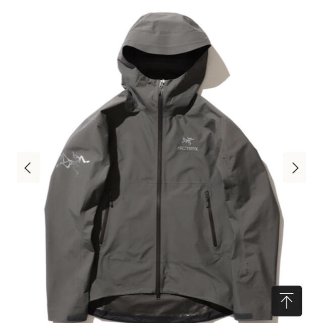 ARC'TERYX(アークテリクス)のRYU 様 専用 メンズのジャケット/アウター(ナイロンジャケット)の商品写真