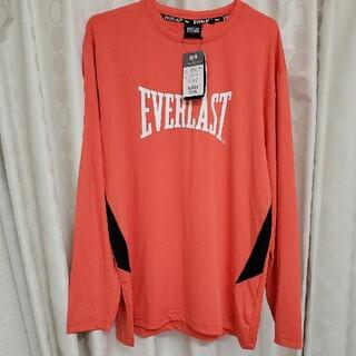 EVERLAST - 新品 未使用 長袖Tシャツ