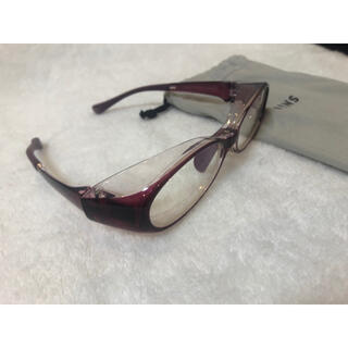 JINS - 花粉症 眼鏡