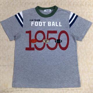 familiar - familiar          Tシャツ       size  130cm