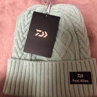 ダイワ(DAIWA)のダイワ ニット帽(ウエア)