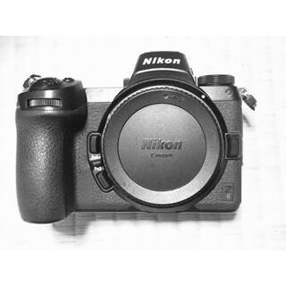Nikon - Nikon z6 ボディ 本体
