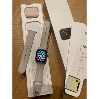 Apple Watch - Apple Watch Series5 40mm