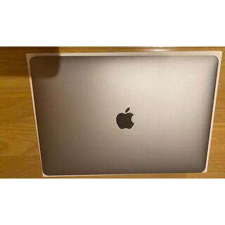 Mac (Apple) - Apple MacBook Air 2020年 MWTJ2J/A スペースグレイ