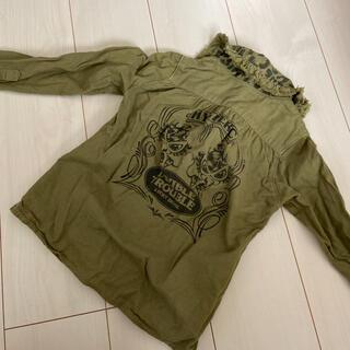 HYSTERIC MINI - シャツ