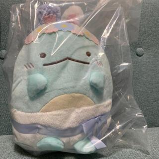 バンダイ(BANDAI)のすみっこぐらしぬいぐるみD賞(キャラクターグッズ)