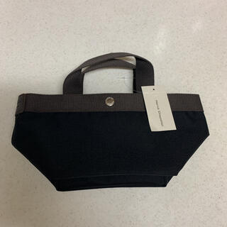 Herve Chapelier - エルベシャプリエ ブラック  Sサイズ 701C  新品未使用