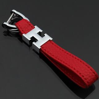 H型ロゴのキーホルダー/バッグチャーム⭐︎(キーホルダー)