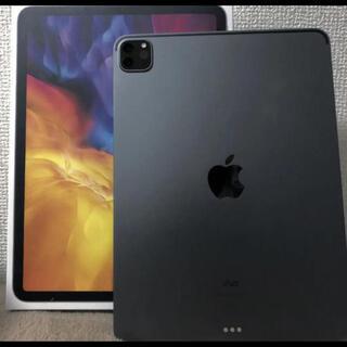 iPad - ipad pro 11インチ セルラー 2020 256gb