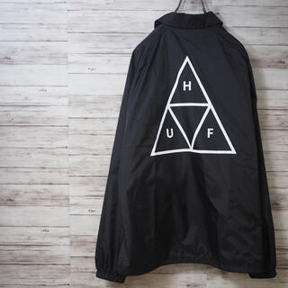 HUF - HUF Triple Triangle Coachs Jacket
