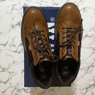 エドウィン(EDWIN)の靴 メンズ(スニーカー)