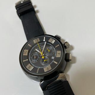 電池式腕時計
