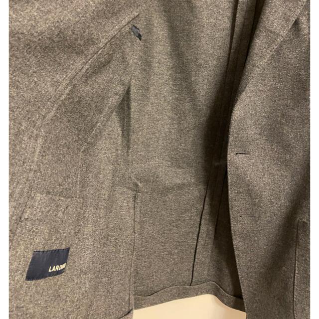 LARDINI ジャケット メンズのジャケット/アウター(テーラードジャケット)の商品写真