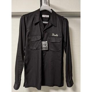 RUDE GALLERY - ルードギャラリー オープンカラーシャツ サイズL(4)