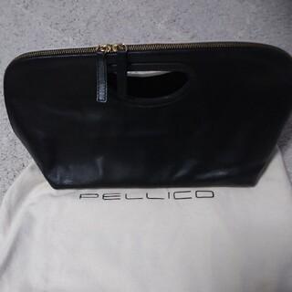 ペリーコ(PELLICO)のペリーコ  クラッチバッグ(クラッチバッグ)