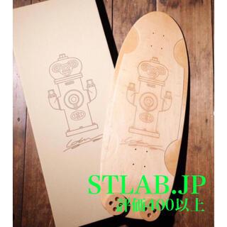 HAROSHI × TENDO SKATEBOARD DECK ED50(その他)