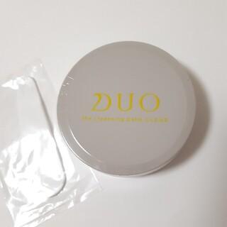 新品 DUO デュオ ザ クレンジングバームクリア 20g