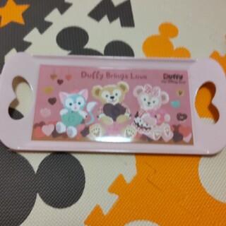 ダッフィー - 新品♡ディズニー♡ダッフィー♡トレイ♡