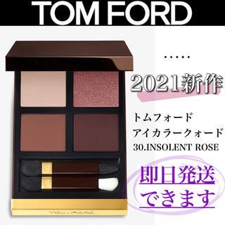 TOM FORD - ꙳2021春の新作꙳TOM FORDトムフォードアイカラークォード 30
