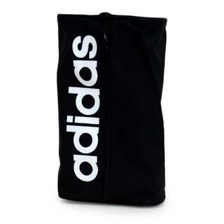 アディダス(adidas)のadidas シューズケース 黒 新品(その他)