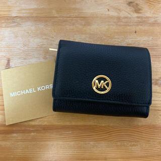 Michael Kors - マイケルコース 2つ折り財布