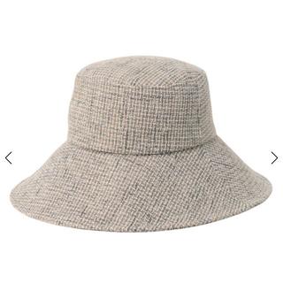 eimy istoire - eimy istoire Color Tweed Bucket Hat