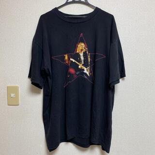 FEAR OF GOD - KURT COBAIN Tシャツ カート・コバーン NIRVANA XLサイズ