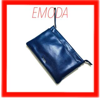 エモダ(EMODA)のEMODA クラッチバッグ(クラッチバッグ)