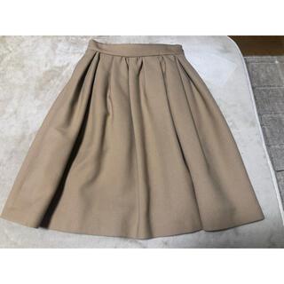 イエナ(IENA)のIENA スカート(ひざ丈スカート)