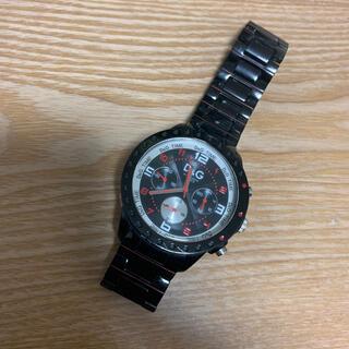 ドルチェアンドガッバーナ(DOLCE&GABBANA)の【現在売切れ・取扱無し】ドルガバ 時計(腕時計(アナログ))