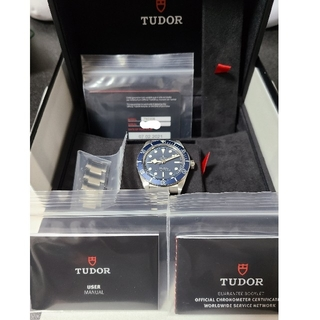 Tudor - TUDOR BLACK BAY 58  79030B 新品未使用