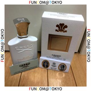 【新規出店セール】クリード シルバー マウンテン ウォーター 100ml 香水